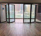 Luxury 4BR Duplex | Stunning Marina View