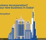 Start your Dream Business in UAE Freezone/Mainland ..