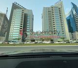 14 Months Office -Sell & Core  Burj Khalifa View