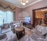 Unfurnished 4BR | Sea View | EMAAR Six Towers