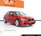 BMW 318I 1.5L 3CYL TWIN TURBO M KIT (Red)