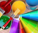 Wall Painting Service Dubai | Call : 0567623461