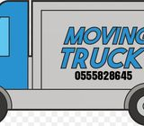HELLO MOVERS AND PACKERS LLC 0555828645