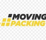 DUBAI MARINA MOVERS AND PACKERS LLC
