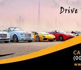 cheap car rental Dubai monthly