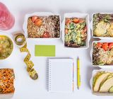 Transform your body with our nutritionist-designed meal plan for your diet