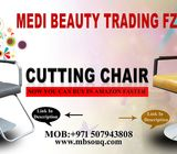 Waiting chair - Salon Waiting Chair & Hair Cutting Chair - Styling chair - Bar Chair
