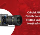 ARRI Authorized service center for middle east, UAE, Dubai