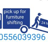 FURNITURE MOVERS 0556039396 SINGEL DELIVERY
