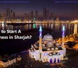 START A BUSINESS IN SHARJAH - CALL #0544472159