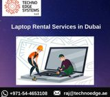 Best Laptop Rental Services in Dubai