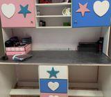 Furniture , Kids bedroom set