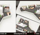 Properties drawings & Designs