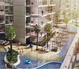 1BHK apartment-ready golf community - AED 389,999