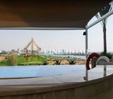 With Amazing View 2BR Apartment / 2 Balconies