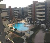 Pool View !! 3 BR. Apartment + Maid Room