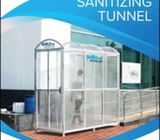 Sanitizing SPRAY Gate Installation in DUBAI 055-7274240