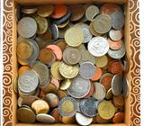 #2 Lot of 1/2 KG random collectible coins (by WorldCoinCollection)