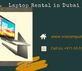 Dubai Laptop Rental at VRS Technologies LLC