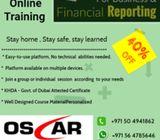 Online Excel Training - Omega Education Center- Dubai