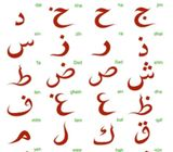 Online Arabic teacher