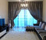 Park Tower A | Fully Furnished | Stunning 1BR
