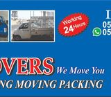Hire Pick up on rent for Shifting and Moving