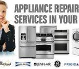 Dishwasher, Washing Machine, Fridge, cooker,, Repair in Abu Dhabi 056 1053 802
