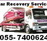 Recovery Service in Dubai 24 Hr