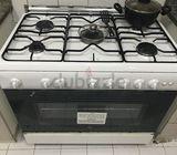 stove indesit brand