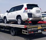 Car Recovery Service 0523-80-8787