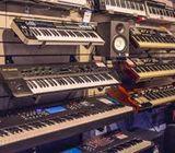 BEST PRICE ! Yamaha | Roland | Kawai | Casio & Nord STAGE DIGITAL PIANOS