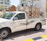 Lucky Movers and packers in Dubai Land 0508487078