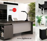 Best Furniture Collection Office Furniture Company in Dubai