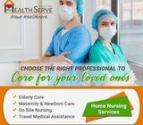 MATERNITY AND PREGNANCY HOME CARE SERVICE IN DUBAI