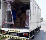 0501566568 jumeirah Movers Self Storage Truck for Rent