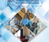 SPECIAL OFFER FOR DISINFECTION SERVICES