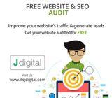 Free Website &SEO Audit