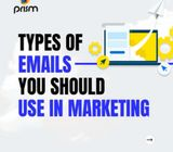 How to Use Email Marketing to Grow your Business| Best Email marketing Agency Dubai | Prism Digital