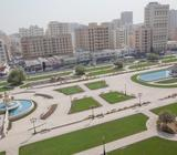 Spacious 2BHK with One Month FREE Available in Rolla, Sharjah