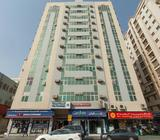 Spacious 1BHK With Balcony + One Month FREE Available In Rolla, Sharjah