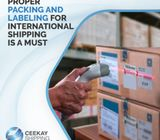 international packaging services in dubai