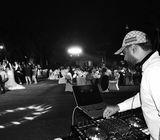 Wedding dj in dubai