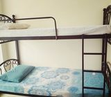 Male Bed space available in TECOM