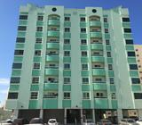 1BHK with Balcony and FREE Parking Available in Opposite Black Ramada, Ajman