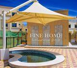 Very Good Values For 4 Bedroom Villa With Garden