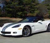 2013 Chevrolet Corvette 4LT Grand Sport