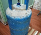 Empty Gas Cylinder for Sale.
