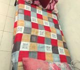 Bed Space For Pakistani/Indian in Muroor, Behind LULU, Indian School Sector-E38 (Free Parking) 800/m