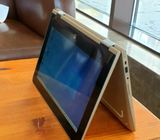 HP Pavilion x360 convertible, touch screen